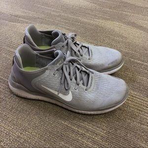 Men's Nike Free RN Sneakers